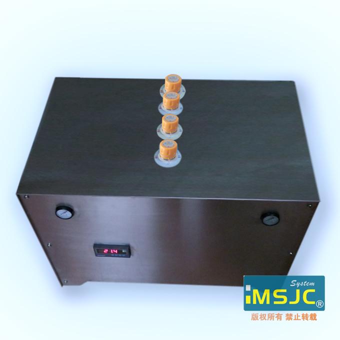 RS100-A4冷热水恒温混合器